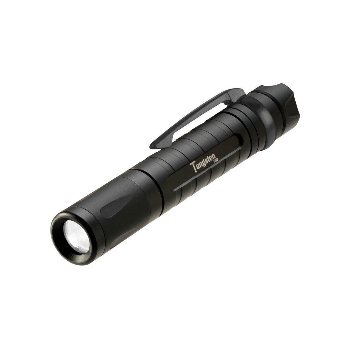 Lampe tactique Tungsten® USB ASP