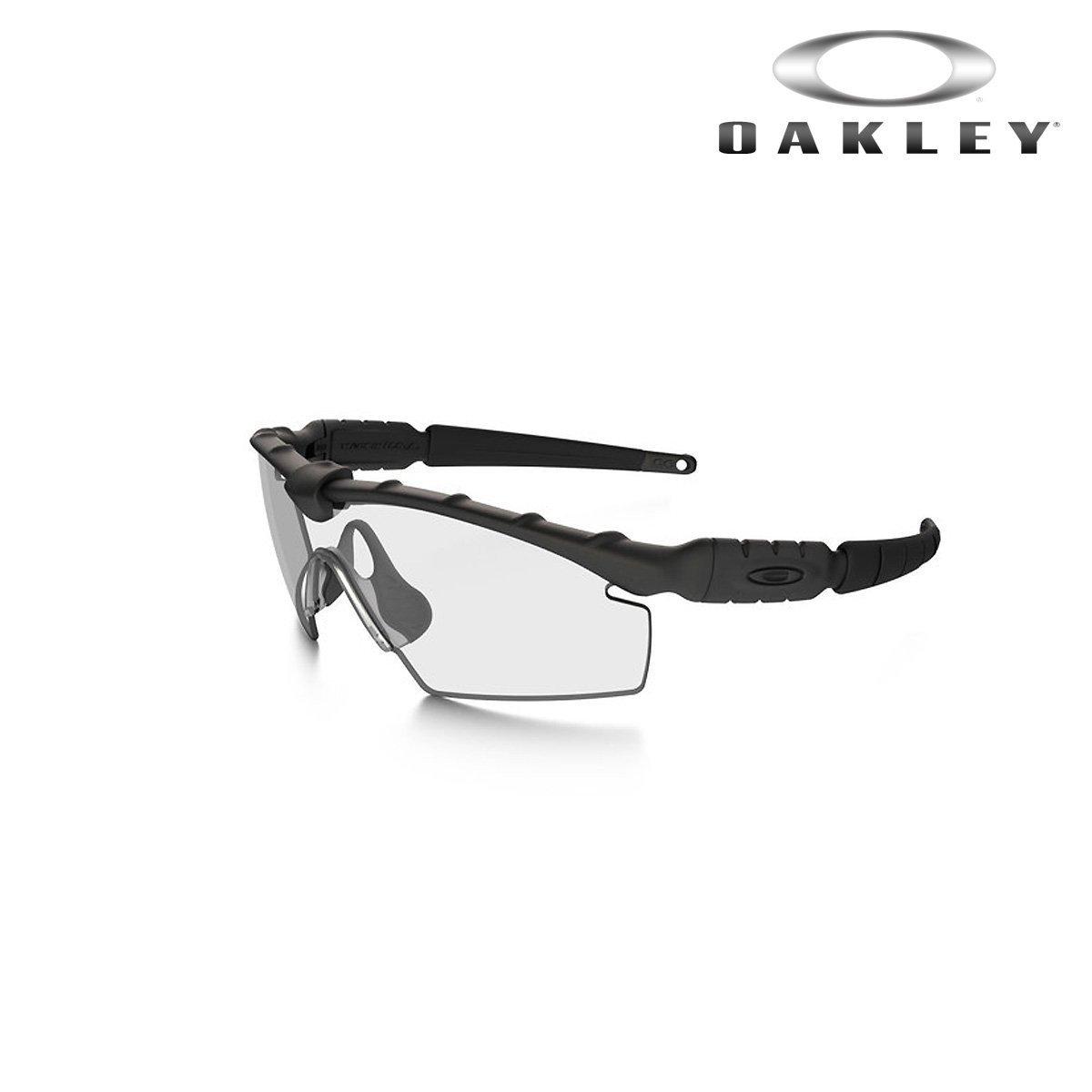 Oakley Ballistic
